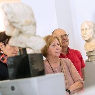 Das Antikenmuseum
