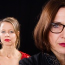 Eifersucht, ein Drama von Esther Vilar