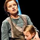 Frau Emma kämpft im Hinterland