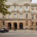 Gastspiel des Schauspielstudios Dresden