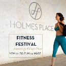 Holmes Place Fitness Festival 2019