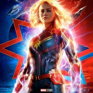 Mitternachts-Preview: Captain Marvel (OV)