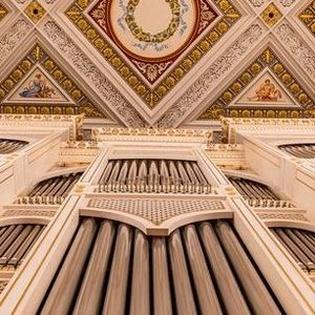 Orgelstunde