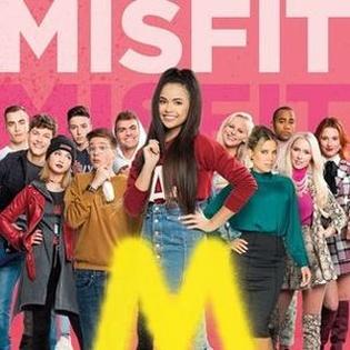 """Preview: """"Misfit"""""""