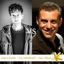 Sebastian Richartz vs. Martin Schmitt