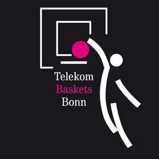 TELEKOM BASKETS BONN vs. HAKRO Merlins Crailsheim