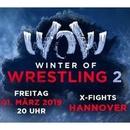 WOW! Winter of WRESTLING 2!
