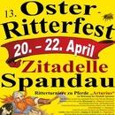 13.Oster-Ritterfest
