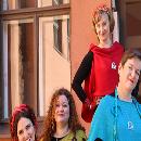 Suden Aika: Sisaret/Schwestern