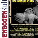 """""""Frau Kapital trifft Dr. Marx"""""""