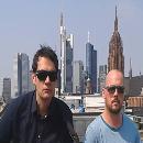 Tilman Birr und Elis Bihn