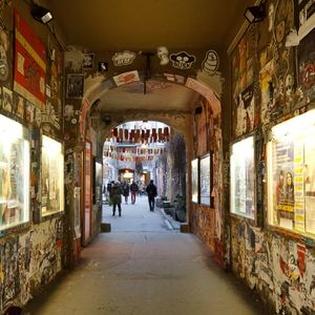 art:berlin - Streetart Tour Mitte