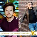 Daniel Wagner vs. Sven Bensmann