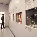 Dauerausstellung der Gedenkstätte Hohenschönhausen