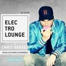 Electro Lounge im Liquidrom