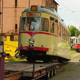 Thementag: Modellbahn-Tage (1:22,5 / LGB)