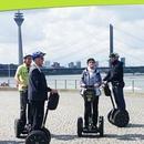 Segway Tour Düsseldorf