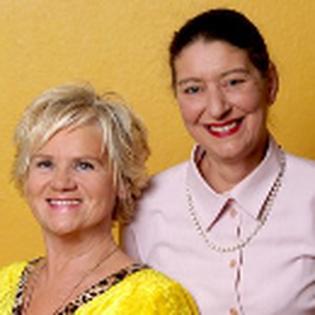Thekentratsch - die Becker & Frau Sierp