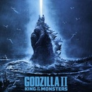 "3D-Preview: ""Godzilla II - King of Monsters"" 