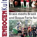 """""""Brass meets Brazil"""""""
