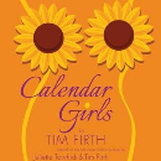 Calendar Girls 🇬🇧