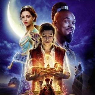 """CineLady Glam Preview: """"Aladdin"""""""