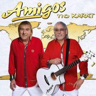 Die Amigos Live 2019