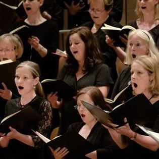 Chorkonzert mit Händel und Haydn