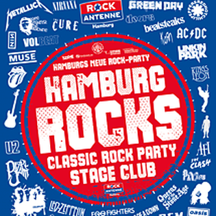 Hamburg Rocks