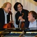 I. Kammermusikkonzert Klaviertrio Springspielkause