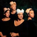 Jutta Habicht, Ines Martinez, Sabine Urig & Anna Bolk