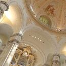 Kirchenführung & Orgelklang