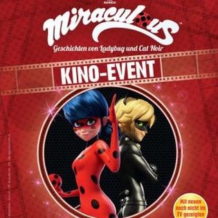 Miraculous–Geschichten von Ladybugund CatNoir