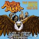 Monster Truck & Royal Tusk