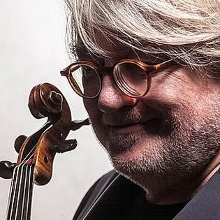 Prof. Tomasz Tomaszewski, Violine