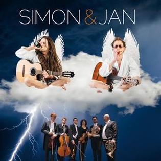 Simon & Jan mit Vielharmonie