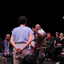 Theaterwerkstatt Hannover / Ahmed Elalfy