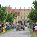 21. Schlossrundfahrt der Pferdegespanne & großes Kinderfest