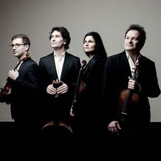 Belcea Quartet & Elisabeth Leonskaja