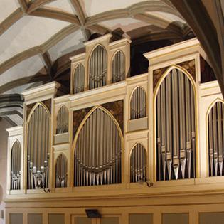 Brandenburgische Orgelreise