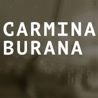 Carmina Burana in der Berliner Philharmonie
