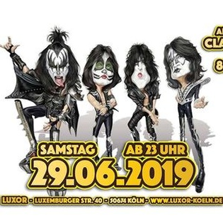Classic Rock & 80s Metal