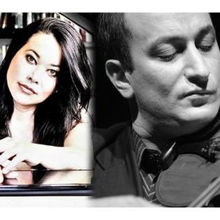 Duoabend mit David Yonan & Caroline Dörge