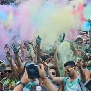 Farbgefühle - Mannheim