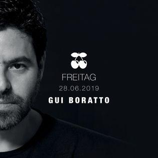 Freitag w/ Gui Boratto