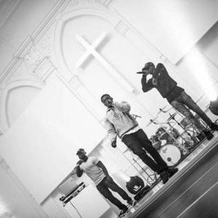 Gospel Meets Hip Hop