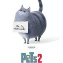 """Happy Family: """"Pets 2"""""""