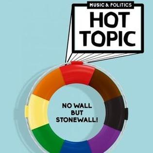 HOT TOPIC: No Wall But Stonewall