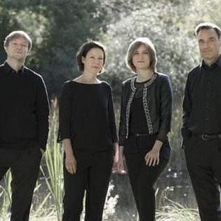 IV. Kammermusikkonzert, Diogenes-Quartett