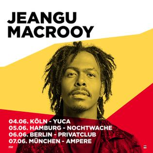 Jeangu Macrooy
